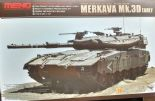 MNGTS-001 1/35 Merkava Mk.3D Early